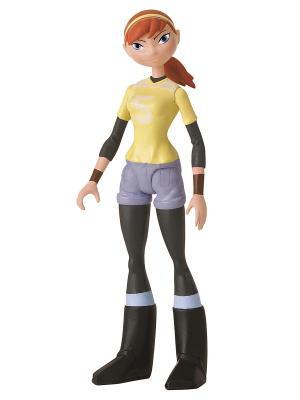 Фигурка Черепашки-ниндзя Эйприл, 12 см Playmates toys. Цвет: желтый, серый