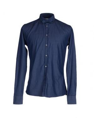 Pубашка GUYA G.. Цвет: синий