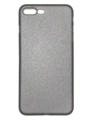 Чехол для iPhone 7 plus Lola. Цвет: темно-серый