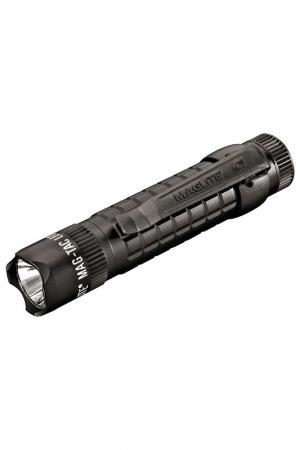 Фонарь (светодиод) 13,4 см Maglite. Цвет: черный