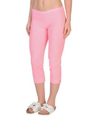 Пляжные брюки и шорты BLUMARINE BEACHWEAR. Цвет: фуксия