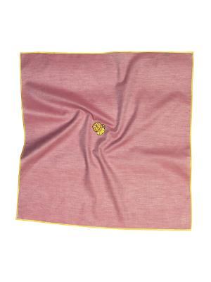 Платок Passigatti. Цвет: терракотовый