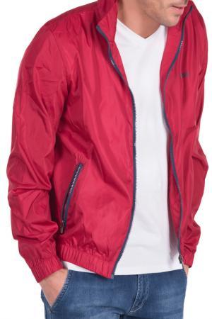 Куртка IceBoys. Цвет: red