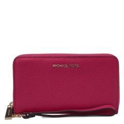 Кошелёк  32F6GM9E3L ярко-розовый MICHAEL KORS