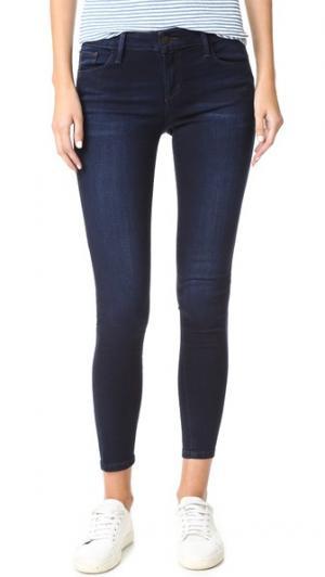 Джинсы-скинни со средней посадкой Icon Joe's Jeans. Цвет: selma