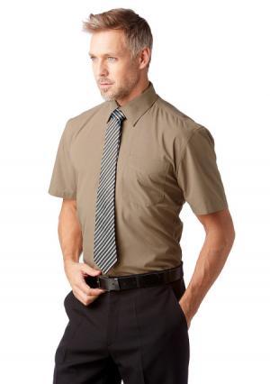 Комплект: рубашка + галстук STUDIO COLETTI. Цвет: белый