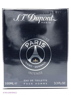 DUPONT PARIS SAINT-GERMAIN EAU DES PRINCES EDT SPRAY 100 ML. Цвет: прозрачный