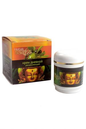 Крем для лица дневной, 50 мл Aasha Herbals. Цвет: none