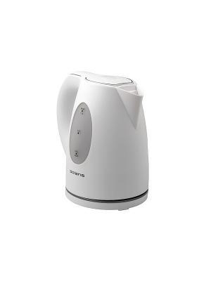 Чайник Polaris PWK1574CL белый 1.5л. 2000Вт (пластик). Цвет: белый
