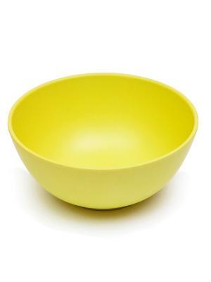 Миска круглая, 16*16*7,6 см MOULINvilla. Цвет: зеленый