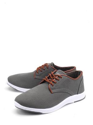 Кроссовки TF. Цвет: серый
