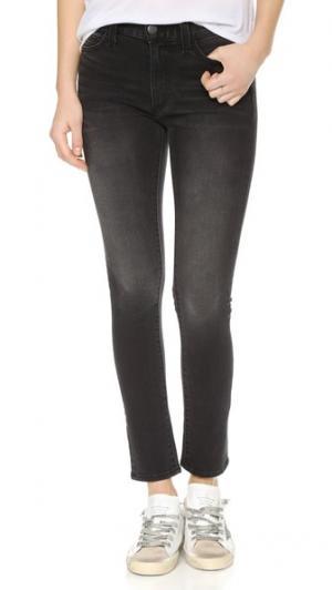 60 Jeans Crippen. Цвет: серый
