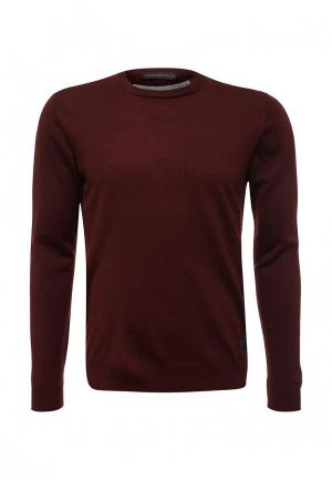 Джемпер Trussardi Jeans. Цвет: коричневый