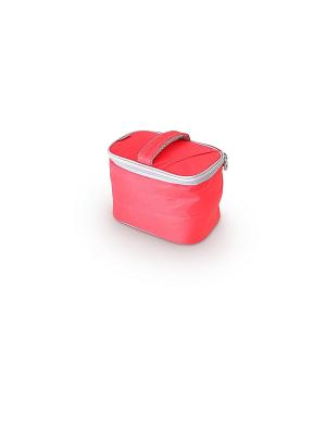 Сумка-термос тм THERMOS Beauty series  kit - Red. Цвет: красный