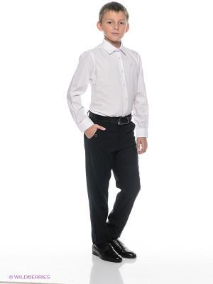 Рубашка Pinetti. Цвет: белый