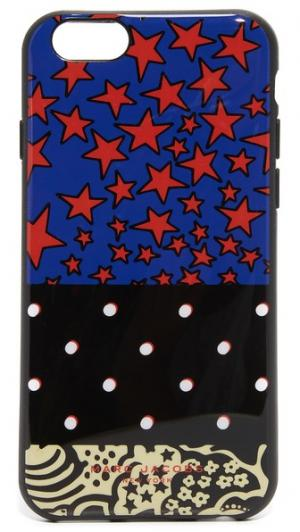 Чехол Landscape для iPhone 6/6s Marc Jacobs