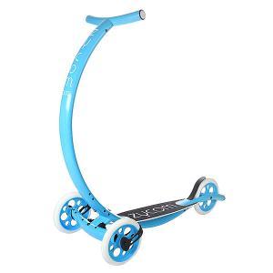 Самокат  C500 Coast Circle Board Blue/White Zycom. Цвет: голубой,белый