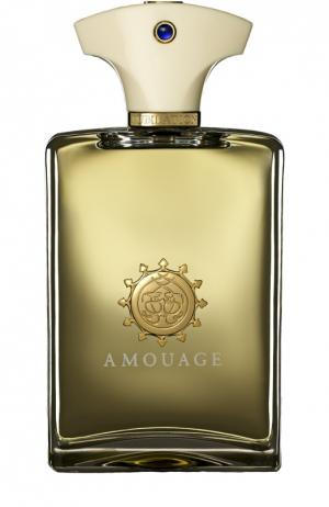 Парфюмерная вода Jubilation XXV Amouage. Цвет: бесцветный