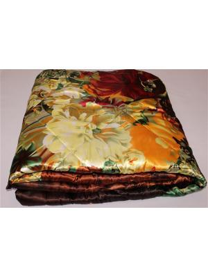 Одеяло Sleep&Beyond. Цвет: коричневый, хаки