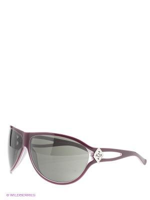 Солнцезащитные очки IS 11-019 13P Enni Marco. Цвет: сливовый
