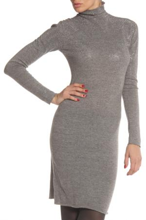 Платье Pierre Balmain. Цвет: серый