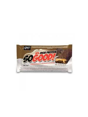 Батончики SoGood Bar (молочный шоколад), 15шт QNT. Цвет: черный, коричневый, красный