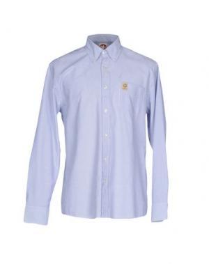 Pубашка MURPHY & NYE. Цвет: синий