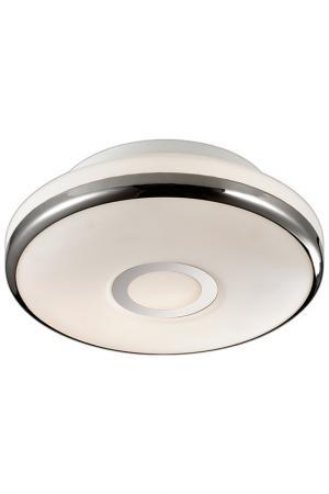 Настенно-потолочный светильник ODEON LIGHT. Цвет: хром