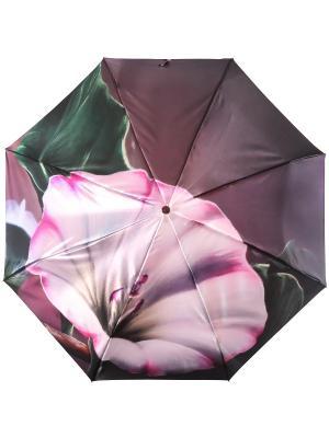 Зонт Trust. Цвет: темно-бордовый, фуксия