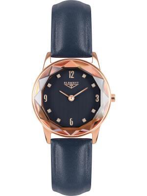 Часы 33 ELEMENT. Цвет: темно-синий, золотистый, розовый, синий