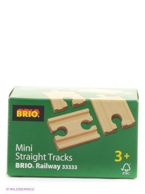 Игровой набор BRIO. Цвет: зеленый