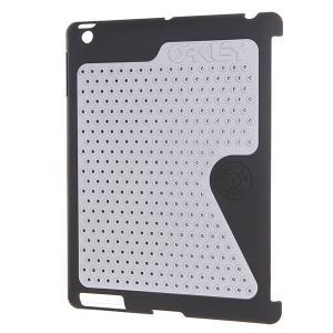 Чехол для iPad  B1b Black Oakley. Цвет: черный,серый