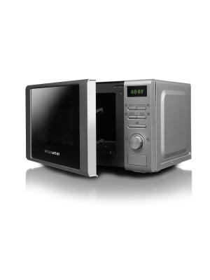Микроволновая печь REDMOND RM-2002D. Цвет: черный,серебристый