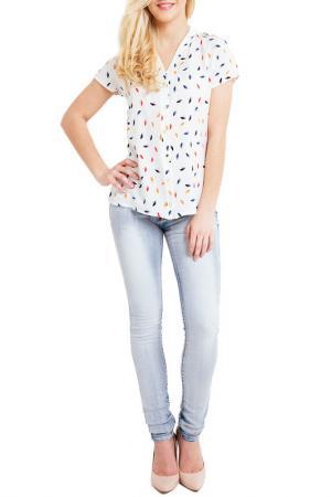 Shirt LOU-LOU. Цвет: multicolor