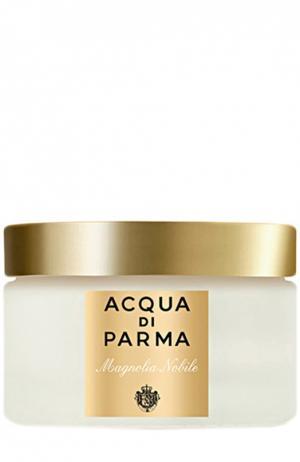 Парфюмированный крем Magnolia Nobile Acqua di Parma. Цвет: бесцветный