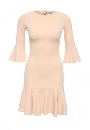 Платье Ad Lib. Цвет: розовый