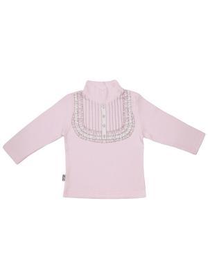 Водолазка Жанэт. Цвет: розовый