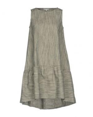 Короткое платье GAZEL. Цвет: черный