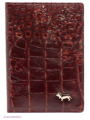 Обложка Labbra. Цвет: коричневый