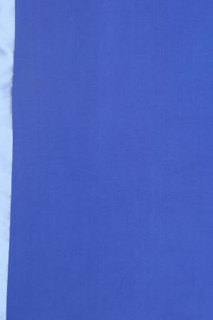 Платье прямого кроя Ostwald Helgason. Цвет: синий, черный, пастельно-голубой