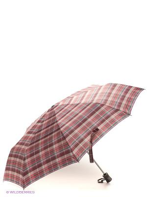 Зонт Labbra. Цвет: бордовый, зеленый, синий
