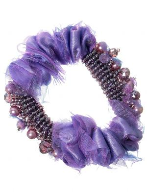 Резинка Migura. Цвет: фиолетовый, сиреневый
