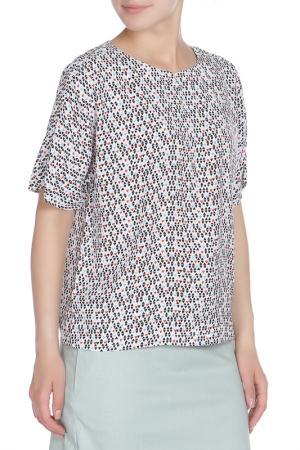Блузка UNQ. Цвет: 2219