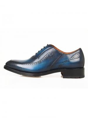 Туфли Sandro G. Цвет: синий