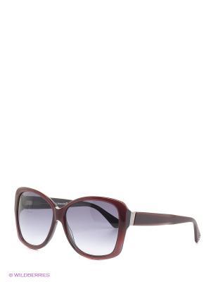 Солнцезащитные очки IS 11-271 37P Enni Marco. Цвет: бордовый