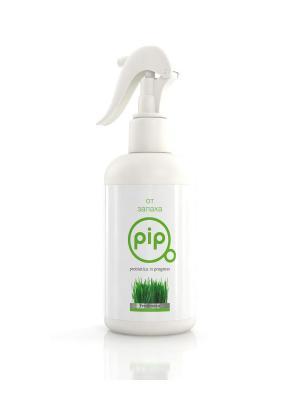 Спрей пробиотический PiP от запаха 250 мл. Цвет: белый