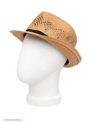 Шляпа Imojo. Цвет: кремовый