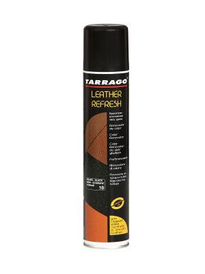 TARRAGO -  Аэрозоль-краситель для гл. кожи Leather Refresh. Цвет: черный