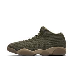 Мужские кроссовки Jordan Horizon Low Nike. Цвет: оливковый