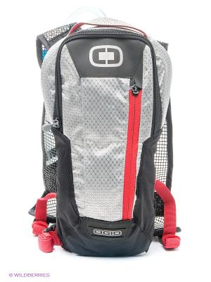 Рюкзак Erzberg 70 Hydration Pack Chrome Ogio. Цвет: серый
